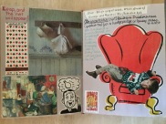 Idea Book, Spread 4