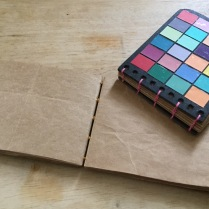 Color Block Note Pads