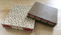Coptic Bound books.