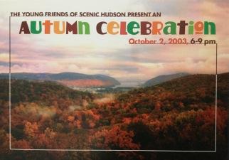 Scenic Hudson Postcard