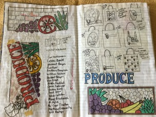 DiPietro Brothers Market: Shopping Bag Ideas