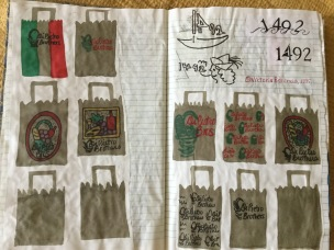DiPietro Brothers Market: Shopping Bag Ideas II