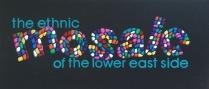 Ethnic Mosaic
