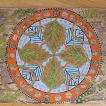 Eco Mandala I