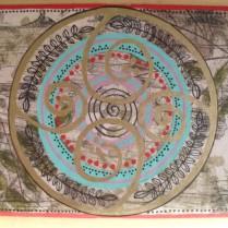 Eco Mandala II
